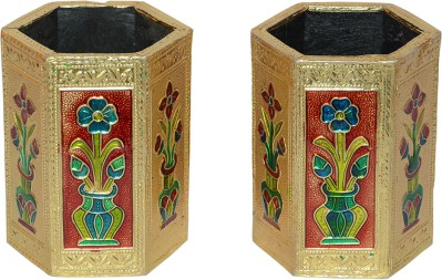 famacart-pen-holder-indian-brass-coated-pen-holder-400x400-imae5bwym6yznzyw
